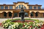 Amazing Winery Estate in Prestigious Lodi Wine Country - SOLD