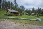 1165 Bigfork Stage Road, Bigfork, Mt 59911, Bigfork
