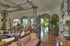 1143 - Tropical Colonial Style Luxury Home in San Antonio De Escazu