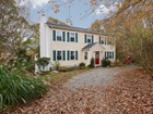 Wonderful Colonial on a Half Acre Lot