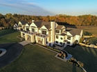 BLACK DIAMOND ESTATE - LUXURY HOME ON 50 ACRES & ADDITIONAL 40 ACRE PARCEL