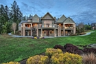 SOLD A Visionary Reflection on Northwest Living Overlooking Hood Canal