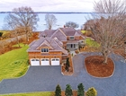 Sakonnet River Shingle Style Home