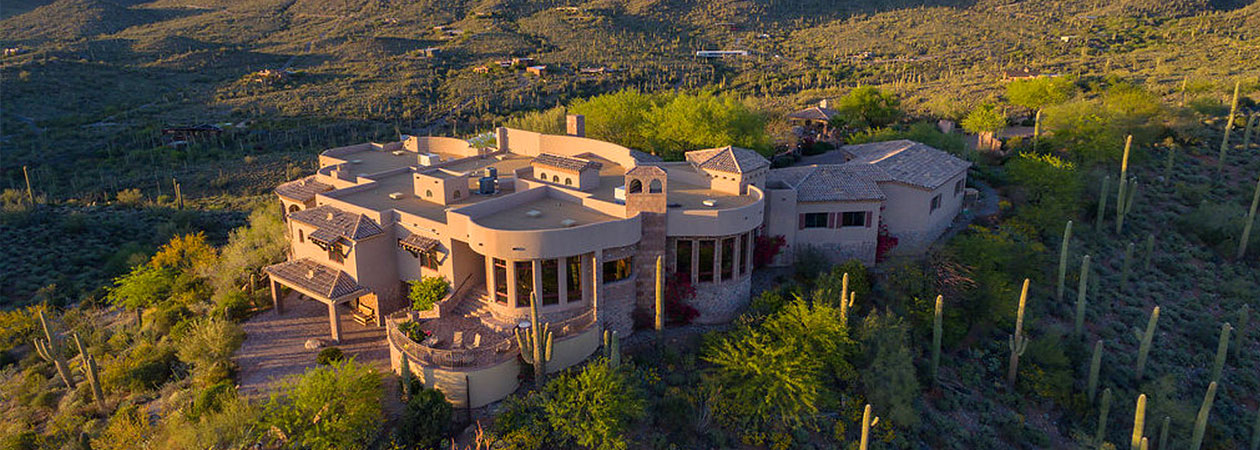Cave Creek, Arizona Absolute Auction Selling No Reserve