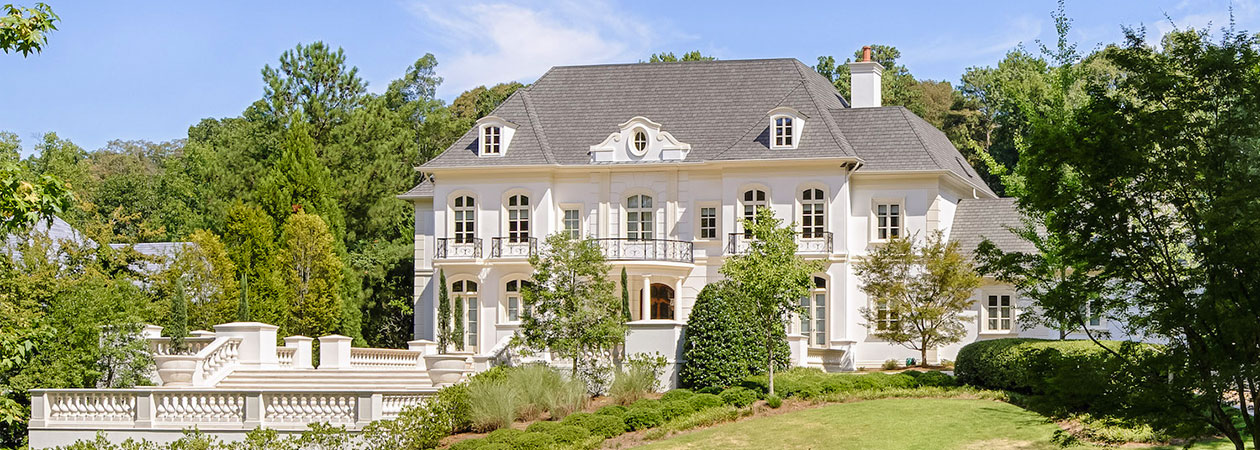 Luxury Absolute Auction - Selling with No Reserve, Atlanta, GA