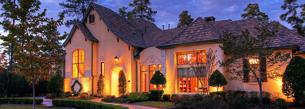 The Woodlands, Texas Luxury Auctions