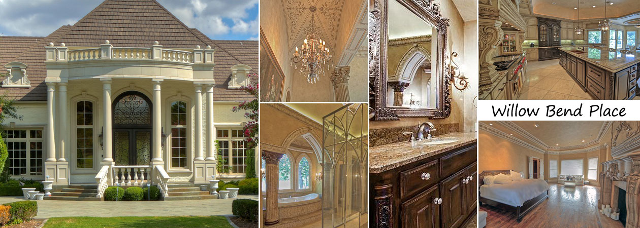 Luxury Auction - Plano - Texas