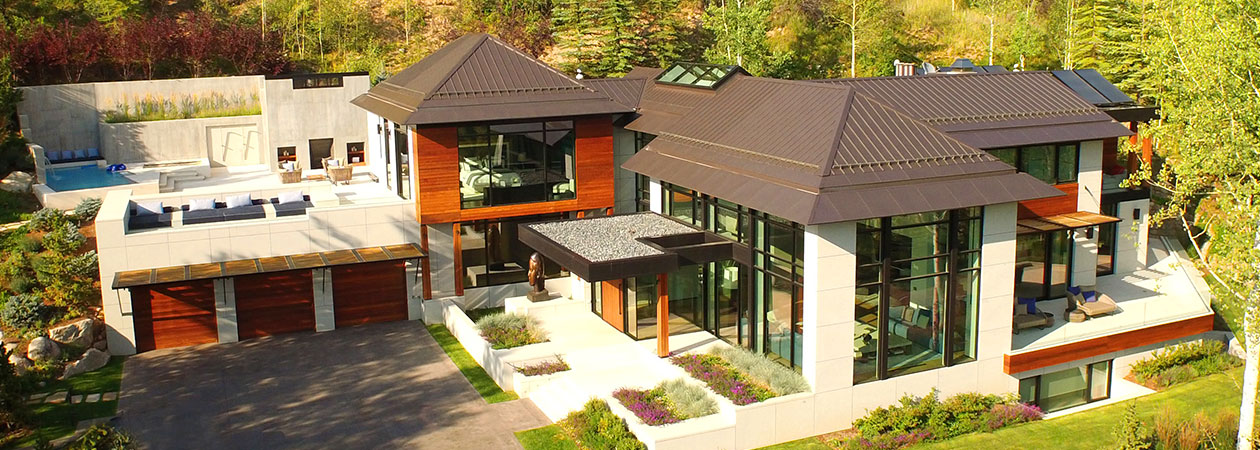 Aspen, Colorado Luxury Homes