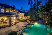 The Woodlands, Texas luxury Home