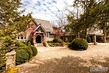 Highlands, North Carolina luxury homes