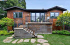6214 Merriewood Drive, Oakland, California