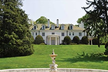 Scarsdale, New York Luxury Home Auction