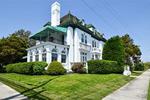 Luxury Home Ventnor, New Jersey Auction