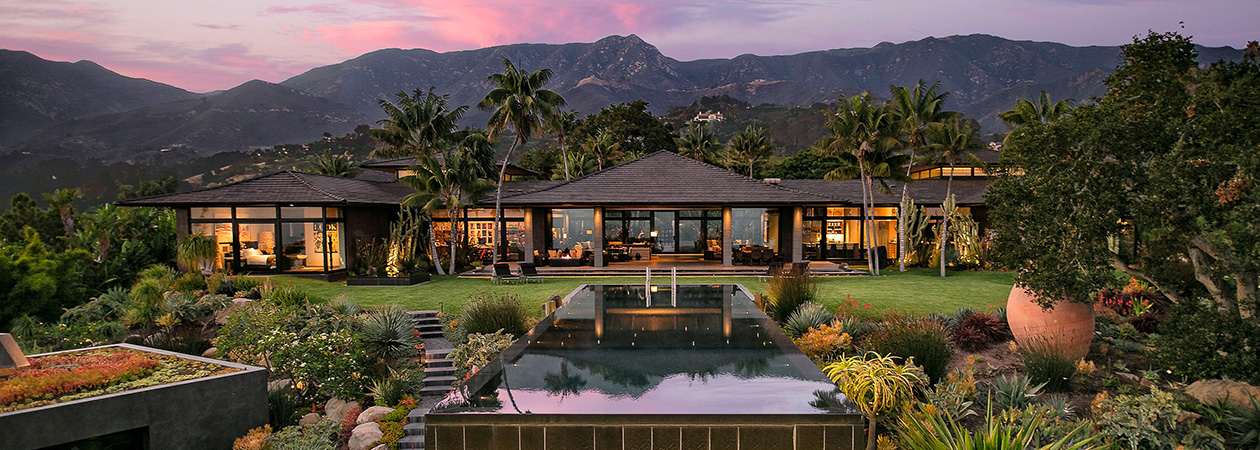 2955 East Valley Road Santa Barbara, California