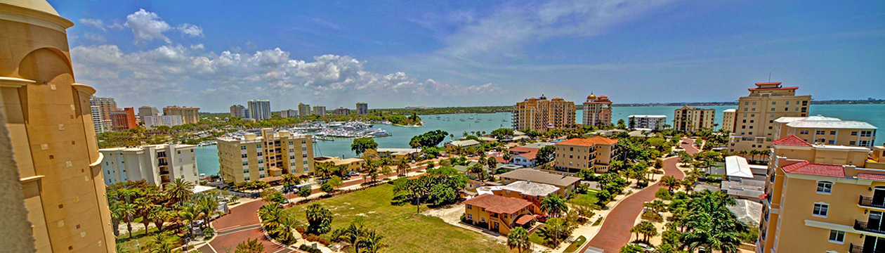 Premier Auctions - Vista Bay Point Penthouse - Sarasota - Florida