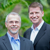 Mike Hughes and Jeff Shelton Luxury real estate agents tampa florida
